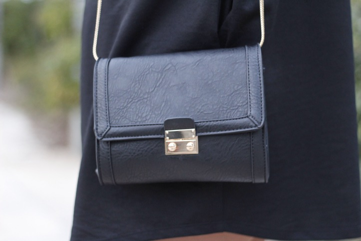 bolso negro-black bag